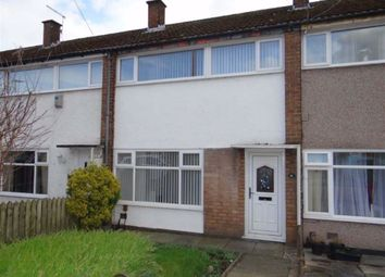 3 bed mews house for sale in Etherstone Street, Leigh, Lancashire WN7