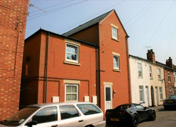 Thumbnail 1 bed flat to rent in Wilson Street, Lincoln