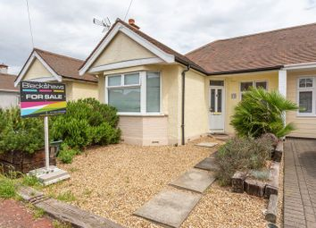 2 bed semi-detached bungalow for sale in Elm Close, Shoeburyness, Southend-On-Sea SS3