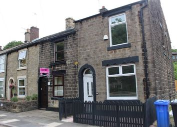 Thumbnail 2 bed terraced house for sale in Broadbottom Road, Mottram, Hyde