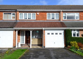 3 bed terraced house for sale in Chesterfield Close, Northfield, Birmingham B31
