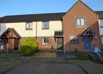 Thumbnail 2 bed terraced house to rent in Burgess Meadows, Carmarthen, Carmarthenshire
