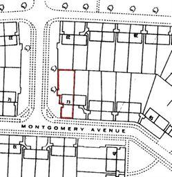 Thumbnail 2 bed end terrace house for sale in Montgomery Avenue, Hemel Hempstead