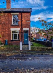 Thumbnail 2 bed end terrace house for sale in West Road, Prestwich, Manchester