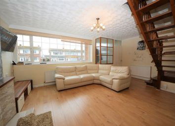 Thumbnail 4 bed semi-detached house for sale in The Boltons, Purbrook, Waterlooville
