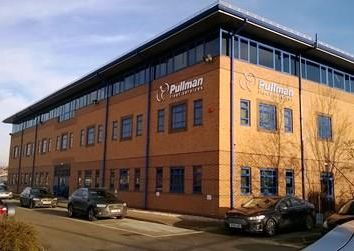 Thumbnail Office to let in Ground Floor Offices, Middle Bank House, Middle Bank, Doncaster