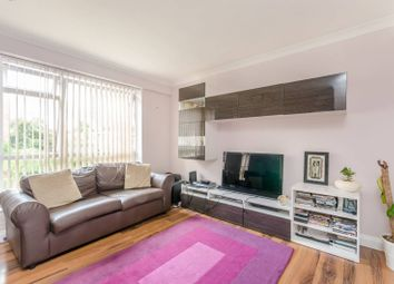 Thumbnail 3 bed flat to rent in Borrodaile Road, Wandsworth, London