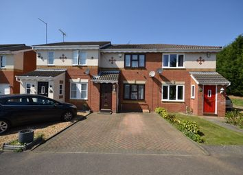 Thumbnail 3 bedroom terraced house for sale in Curlbrook Close, Wootton, Northampton