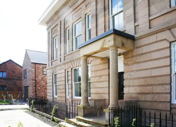 Thumbnail 3 bed flat for sale in Mersey Lane South, Rock Ferry