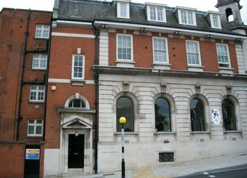 Thumbnail 1 bed flat to rent in 87/89 High Street, Chatham