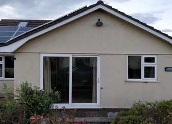 Thumbnail 3 bed semi-detached bungalow to rent in 3 Bedroom Bungalow, Cumber Close, Marlbourgh