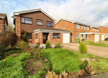 Thumbnail 5 bed detached house for sale in Windmill Hill, Bletchley, Milton Keynes