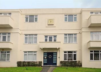 Thumbnail 2 bed flat to rent in Woodlands Road, Isleworth