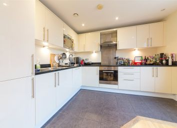 Thumbnail 3 bed flat for sale in 15 Indescon Square, London