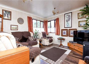 Thumbnail 2 bed flat for sale in Cedars Avenue, Mitcham, Surrey