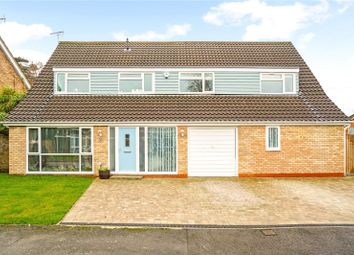 The Pagoda, Maidenhead, Berkshire SL6. 5 bed detached house for sale