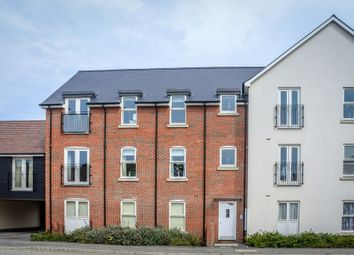 Thumbnail 2 bedroom flat for sale in Maple Road, Shaftesbury