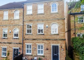 Lawson Court, Farsley, Pudsey LS28. 4 bed town house for sale