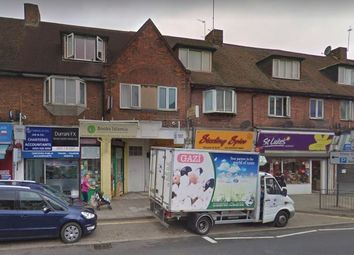 Thumbnail 3 bed flat to rent in Station Road, Harrow