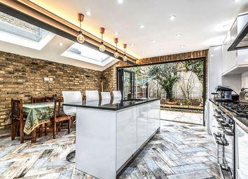 Thumbnail 5 bedroom terraced house for sale in Vespan Road, Sheperds Bush, London