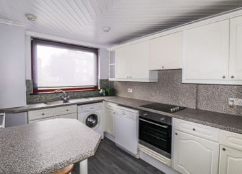 Thumbnail 3 bedroom terraced house for sale in Balnagask Road, Aberdeen