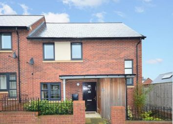 Thumbnail 2 bedroom town house for sale in Poppy Place, Sheffield, South Yorkshire