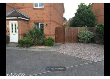 Thumbnail 2 bed semi-detached house to rent in Windsor Street, Birmingham