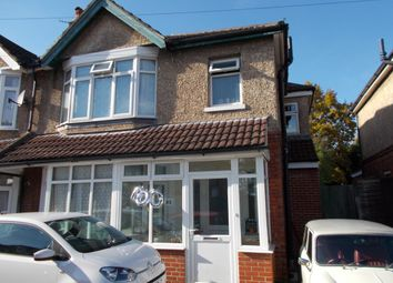 Thumbnail 7 bed terraced house to rent in Upper Shaftesbury Avenue, Southampton