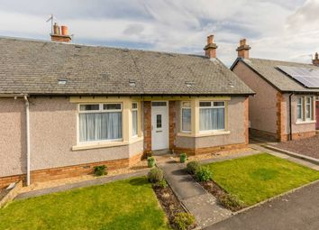 Thumbnail 3 bed cottage for sale in 6 Galadale Drive, Newtongrange