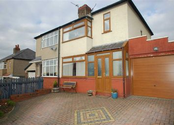 Thumbnail 2 bed semi-detached house to rent in Coppice Avenue, Accrington