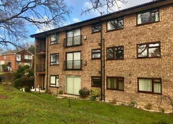 Thumbnail 2 bed flat for sale in Felton Road, Parkstone, Poole