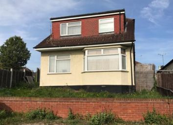 Thumbnail 4 bed detached house for sale in Bellhouse Crescent, Leigh-On-Sea, Essex