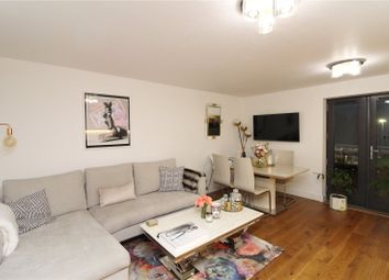 Thumbnail 1 bed flat to rent in Arrandene House, Royal Engineer Way, Millbrook Park, Mill Hill