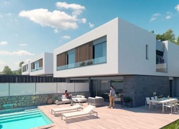 Thumbnail 3 bed semi-detached house for sale in Calle Ses Torres, Jesus, Ibiza, Balearic Islands, Spain