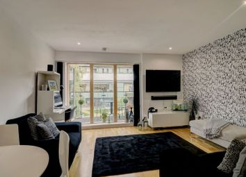 Thumbnail 1 bed flat for sale in St. Johns Gardens, Bury