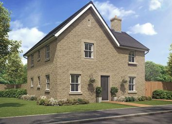 "4 bed detached house for sale in ""Alderney"" at Burlow Road, Harpur Hill, Buxton SK17"
