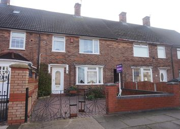 Thumbnail 3 bedroom terraced house for sale in East Dam Wood Road, Liverpool