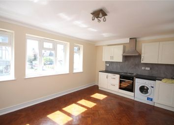 Thumbnail 3 bed flat to rent in Tattenham Crescent, Epsom
