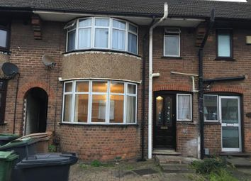 Thumbnail Semi-detached house to rent in Trinity Road, Luton