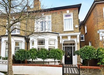 Thumbnail 5 bed terraced house for sale in Trossachs Road, East Dulwich, London