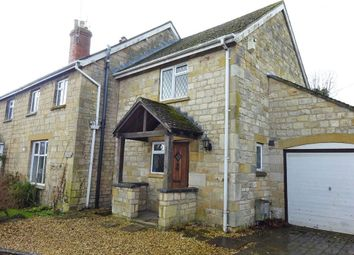 Thumbnail 4 bed cottage to rent in Market Lane, Greet, Cheltenham