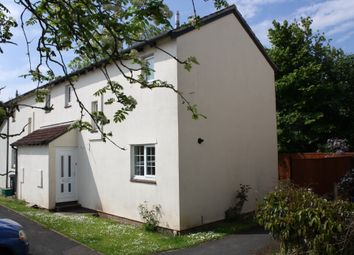Thumbnail 3 bedroom end terrace house to rent in Furze Road, Woodbury, Exeter