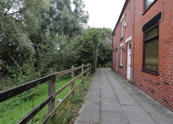 Thumbnail 2 bed terraced house to rent in Barton Street, Tyldesley, Manchester