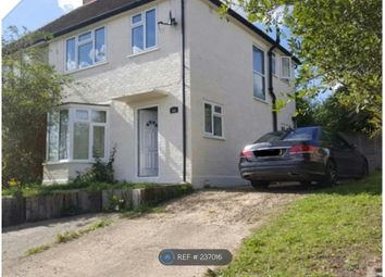 Thumbnail 3 bed semi-detached house to rent in Hatterslane, Bucks
