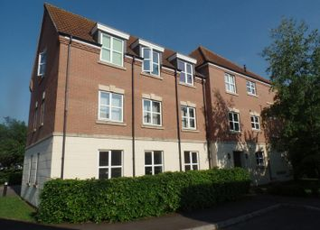 Thumbnail 2 bed flat to rent in Nero Way, North Hykeham, Lincoln