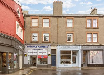 Thumbnail 2 bed flat for sale in 11B Market Place, North Berwick