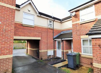 Thumbnail 2 bed maisonette for sale in Cherrington Drive, Abbeymead, Gloucester