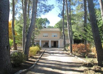 Thumbnail 6 bed villa for sale in Spain, Valencia, Alicante, Muro De Alcoy
