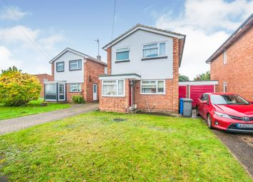 3 bed link-detached house for sale in Aldebury Road, Maidenhead SL6