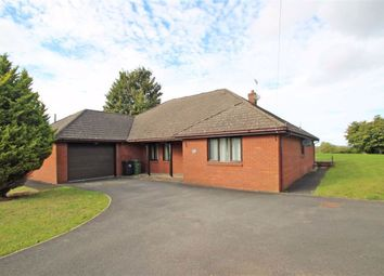 Thumbnail 3 bed detached bungalow for sale in Tarrington, Hereford